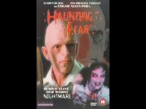 Haunting Fear ( Horror ganzer Film uncut 1990 )
