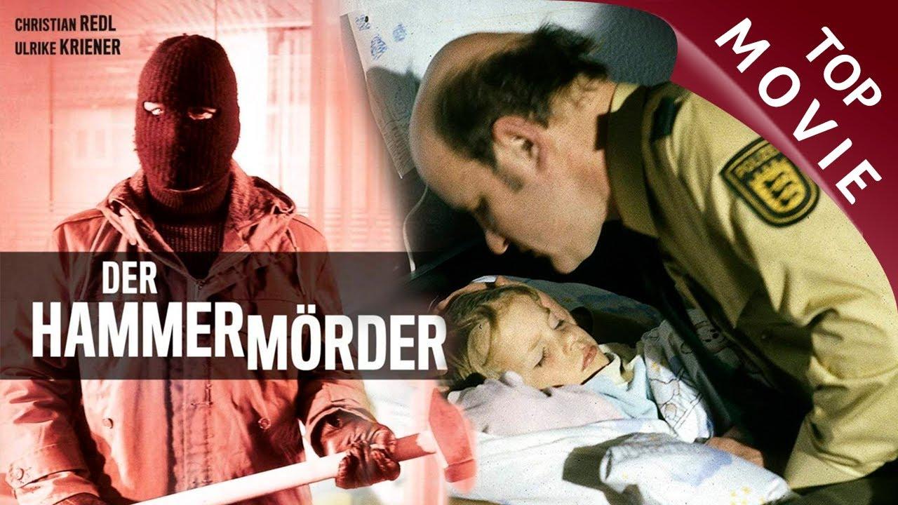 Der Hammermörder (D 1990) *Komplett*