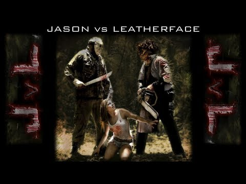 JASON vs LEATHERFACE (Fanfilm) HD