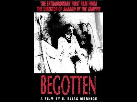 Begotten 1991 (E Elias Merhige) (Uncut and in full) Enhanced Audio\Video