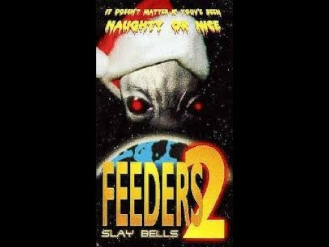 feeders 2 slay bells 1998 vo