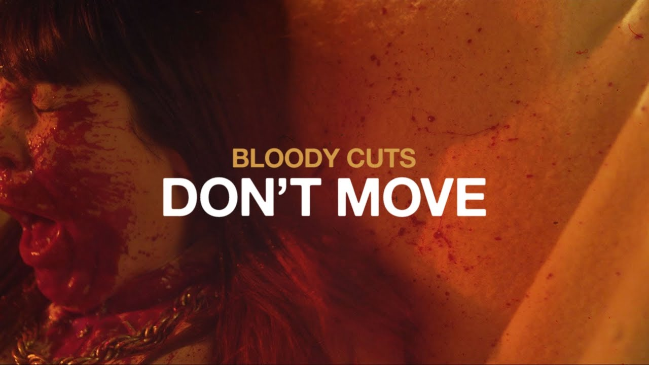 Don't Move - Award Winning Demon Short Film - BLOODY CUTS