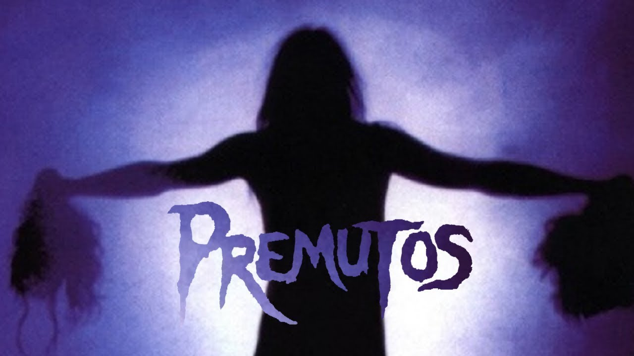 Making of Olaf Ittenbach's PREMUTOS (1997) in English