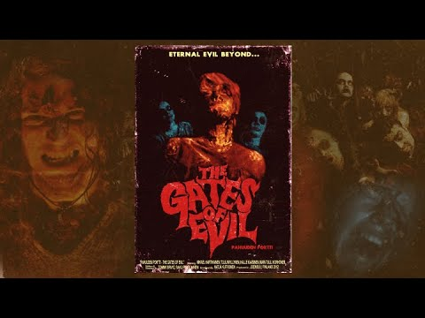 Pahuuden Portti (The Gates of Evil) 2012 - FULL MOVIE