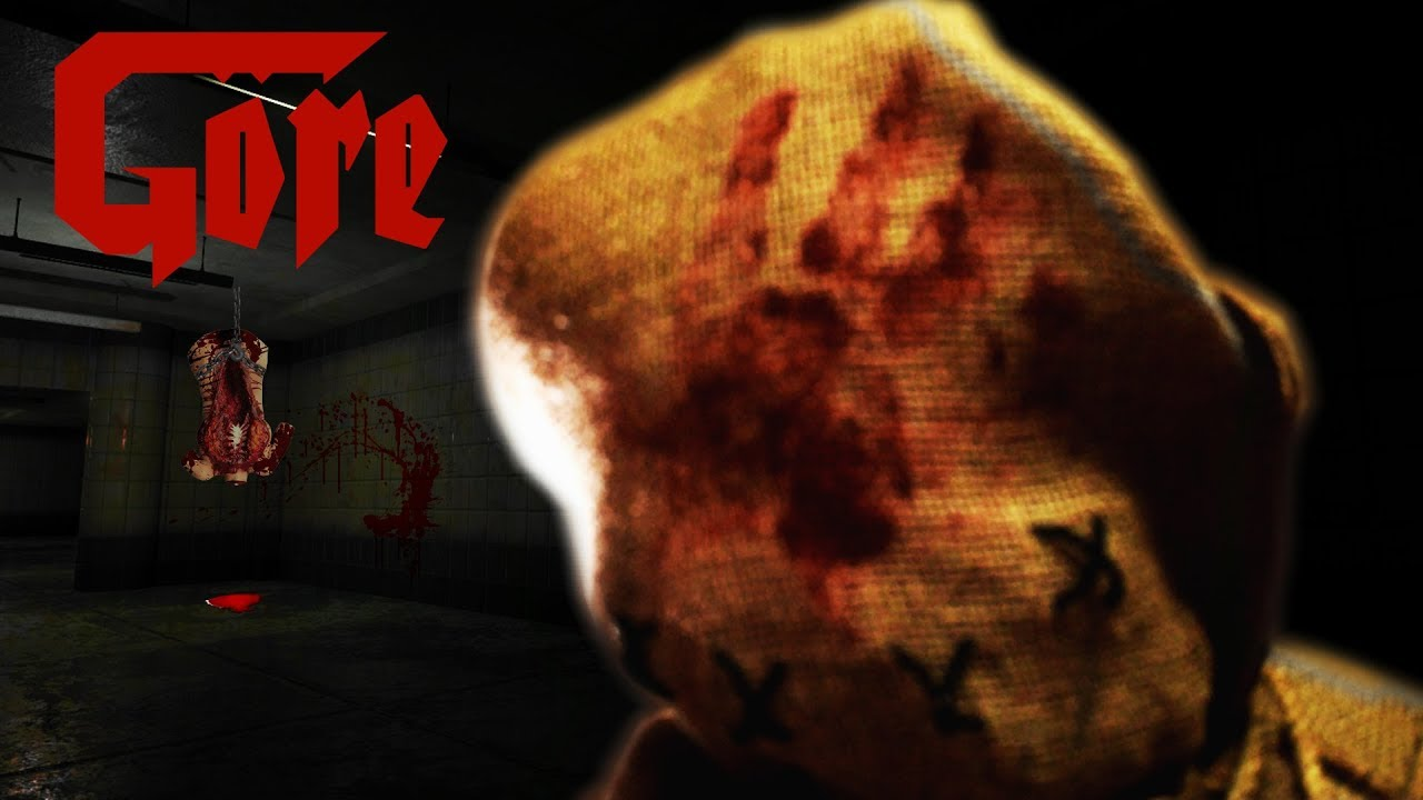 Gore (Horror Short Film)