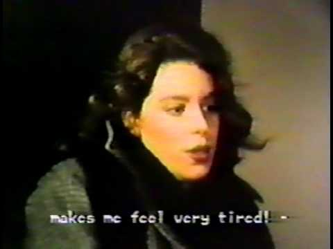 The Harpies - Arpie - 1987 Full Length Movie