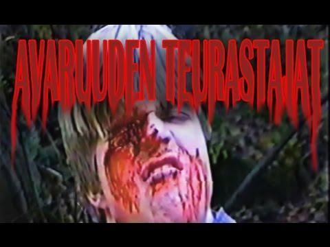Avaruuden Teurastajat (1996) remastered