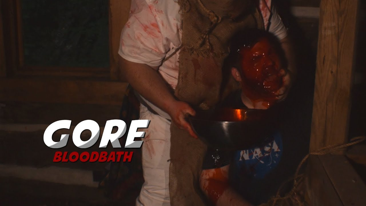 Gore: Bloodbath (A Horror Short Film)