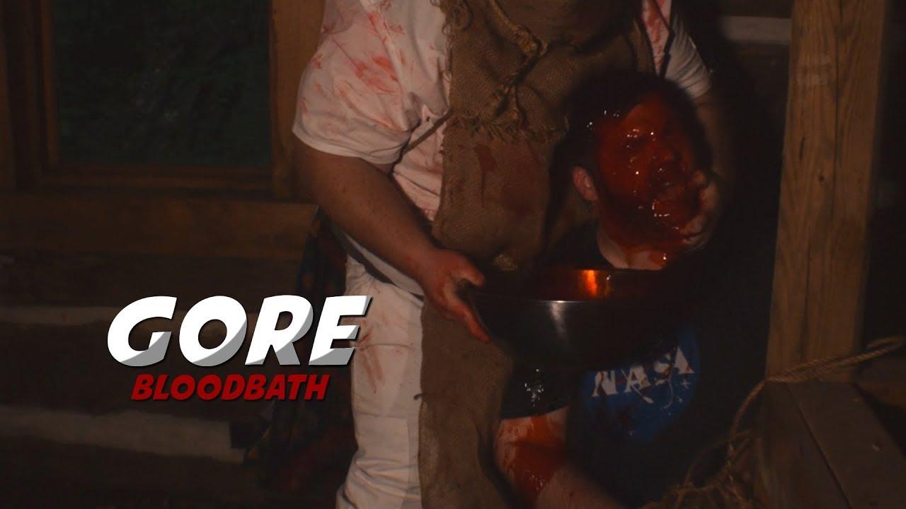 Gore: Bloodbath (A Horror Short Film)