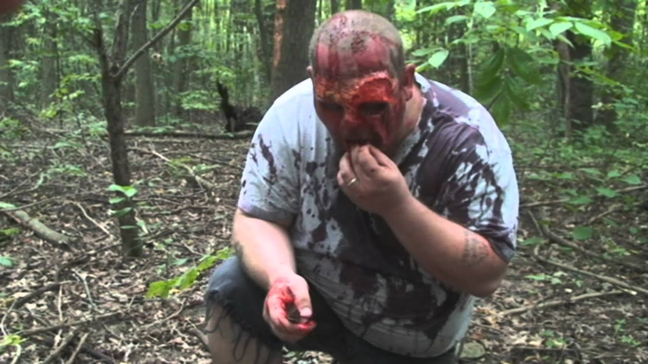 Night Of The Cannibals Teaser Trailer 2011
