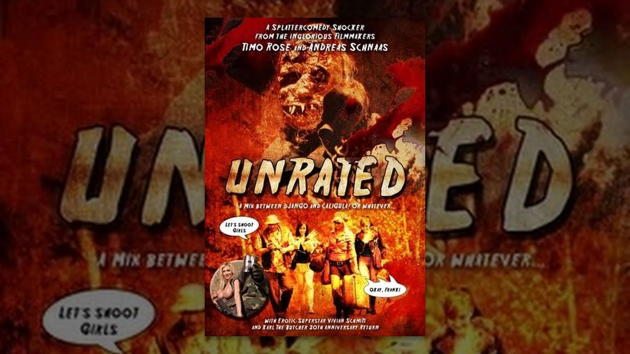 Unrated