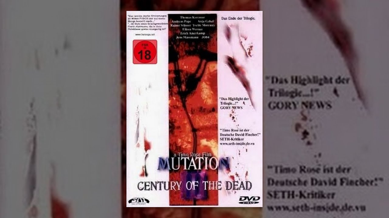 Mutation - Century of the Dead