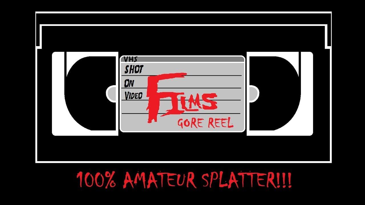 Shot On Video Films - Gore Reel