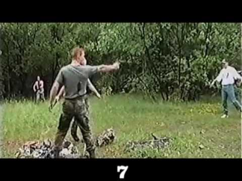 Hunting Creatures (2001) Andreas Pape killcount