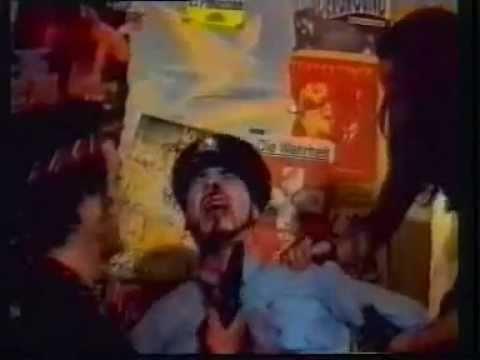 Blutgeil (Film von Lö Lee, 1993)