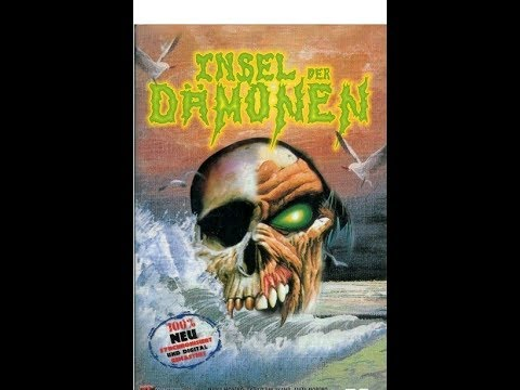 Die Insel der Dämonen (Andreas Bethmann 1998) : The Making Of