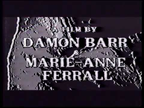 First Document (Damon Barr & Marie-Anne Ferral / 1992)