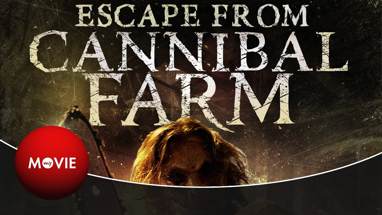 Escape From Cannibal Farm (2017) | kompletter Film - deutsch