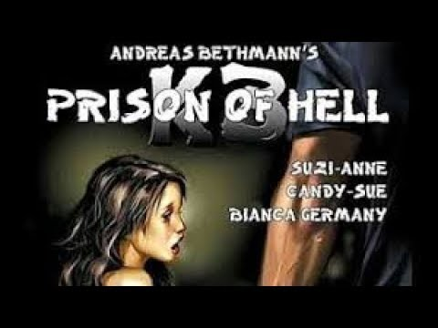 K3 Prison of Hell (Andreas Bethmann 2009) : Making of FX