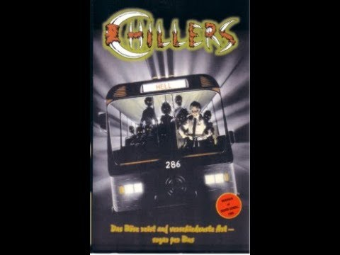Chillers ( Horror ganzer Film uncut USA 1987 )