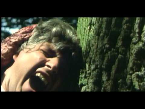 """Zombie trailer """"SCHRECKENSWALD DER LEBENDEN TOTEN"""""""