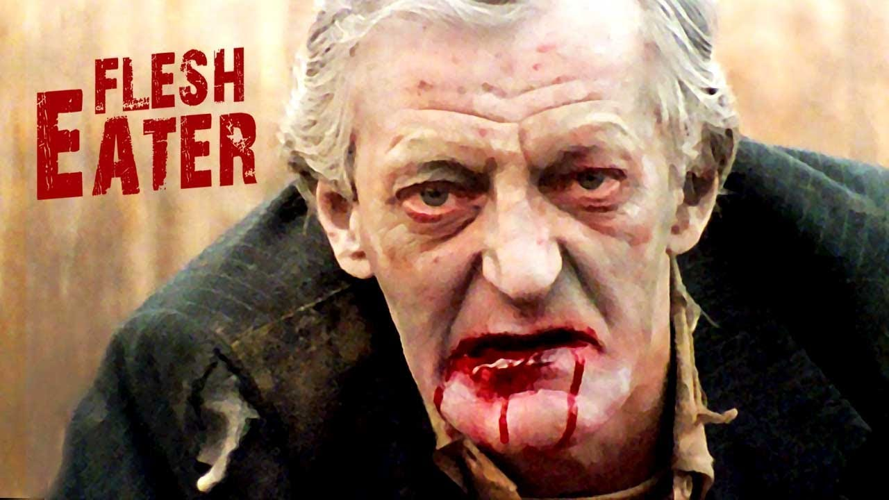 Flesh Eater – Revenge Of The Living Death (Horrorfilm, ganzer Film, kompletter Spielfilm)