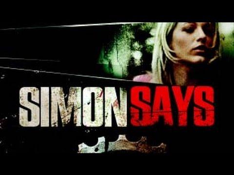 Simon Says - Horrorfilme auf Deutsch anschauen in voller Länge