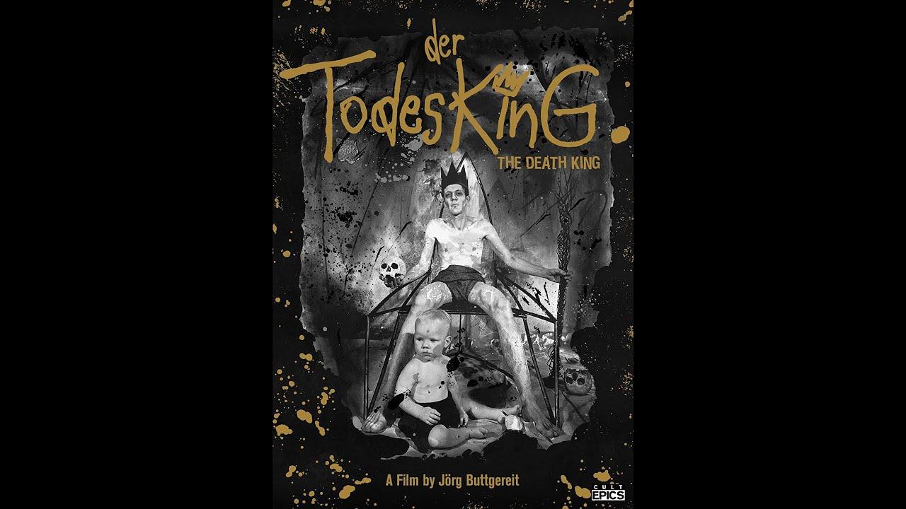 Jörg Buttgereit - Der Todesking (1990) (Sub. español)