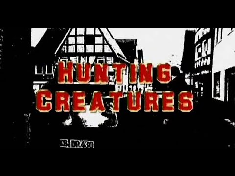 Hunting Creatures (2001)