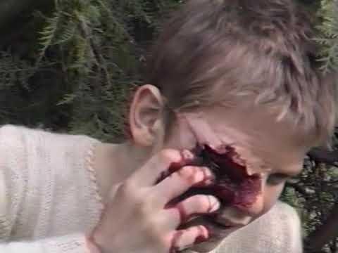 Das Wiener Kettensägenmassaker - 25 Jahre Jubiläum (Trailer deutsch)
