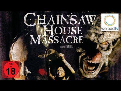 Chainsaw House Massacre (Horrorfilm | deutsch)