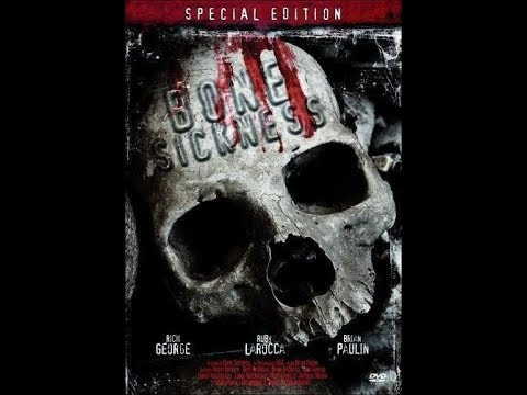 Bone Sickness - Ganzer Film Deutsch Horrorfilm