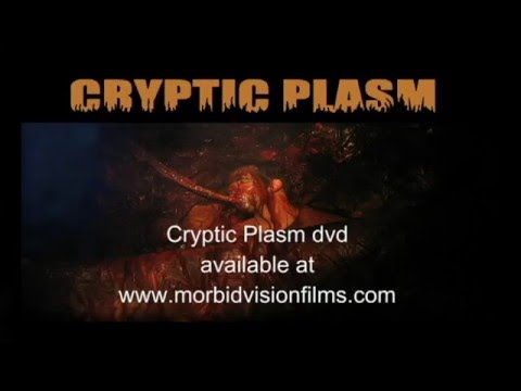 Cryptic Plasm snake creature f/x