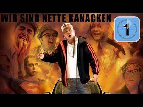 Dei Mudder sei Gesicht 2 - Nette Kanacken (Komödie, ganzer Film auf Deutsch)