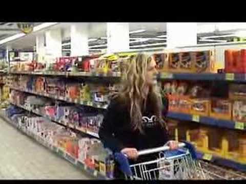 Evil Carts - The Movie
