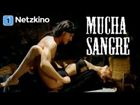 Gangsters vs Aliens – Mucha Sangre (Horror, Actionfilm in voller Länge, ganze Filme auf Deutsch)