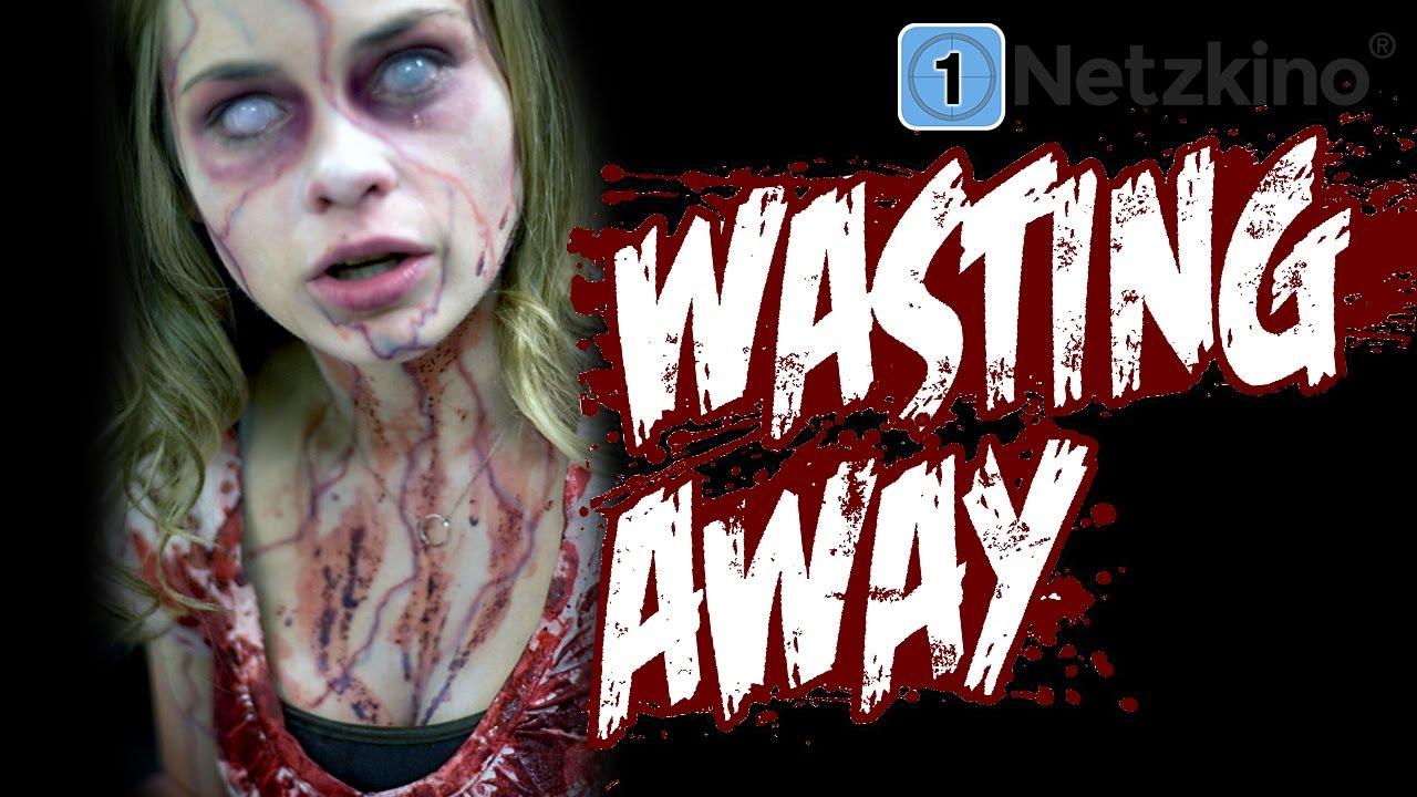 Wasting Away (Horrorfilm in voller Länge, ganzen Film auf Deutsch anschauen *HD*)