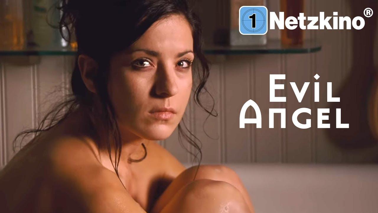 Evil Angel - Engel des Satans (Thriller, Horrorfilm mit VING RHAMES, ganzer Horrorfilm Deutsch) *HD*