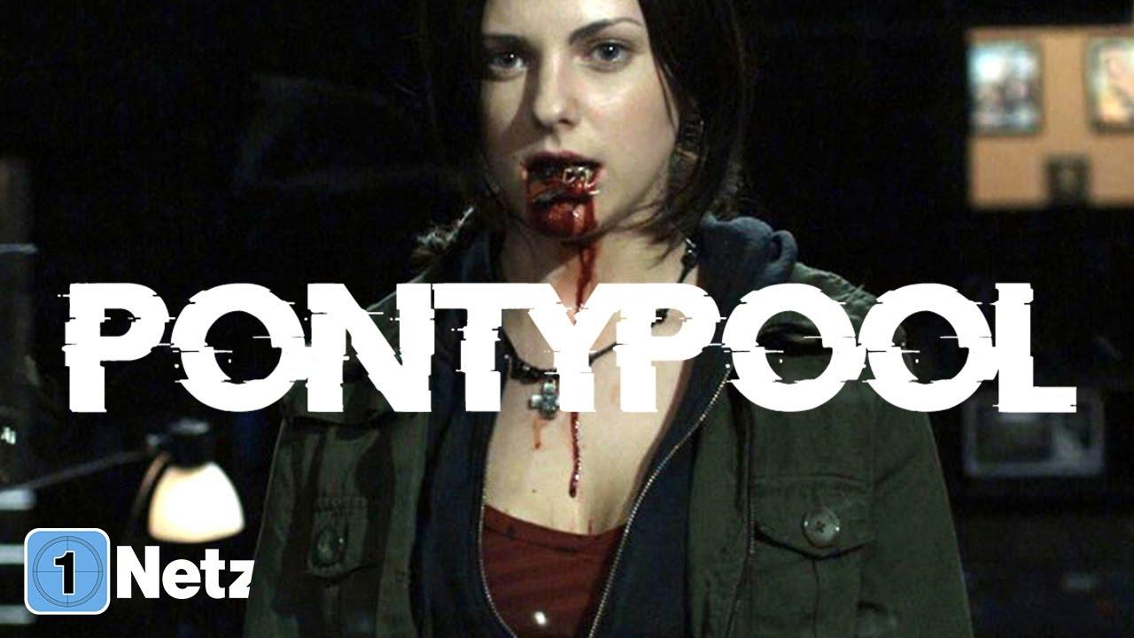 Pontypool (Horrorfilme auf Deutsch anschauen in voller Länge, ganze Horrorfilme auf Deutsch)