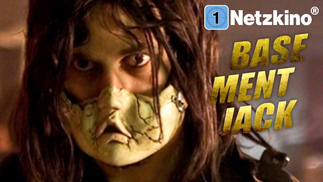 Basement Jack (Horrorfilm in voller Länge, kompletter Film auf Deutsch, ganze Filme anschauen)