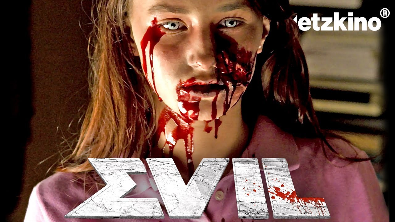 Evil – To Kako (Horrorfilm in voller Länge, kompletter Film auf Deutsch, ganzer Film)