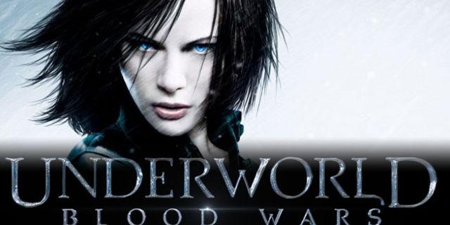 Underworld 5 Blood Wars Horrorfilme Der 2010er Horrorfilm