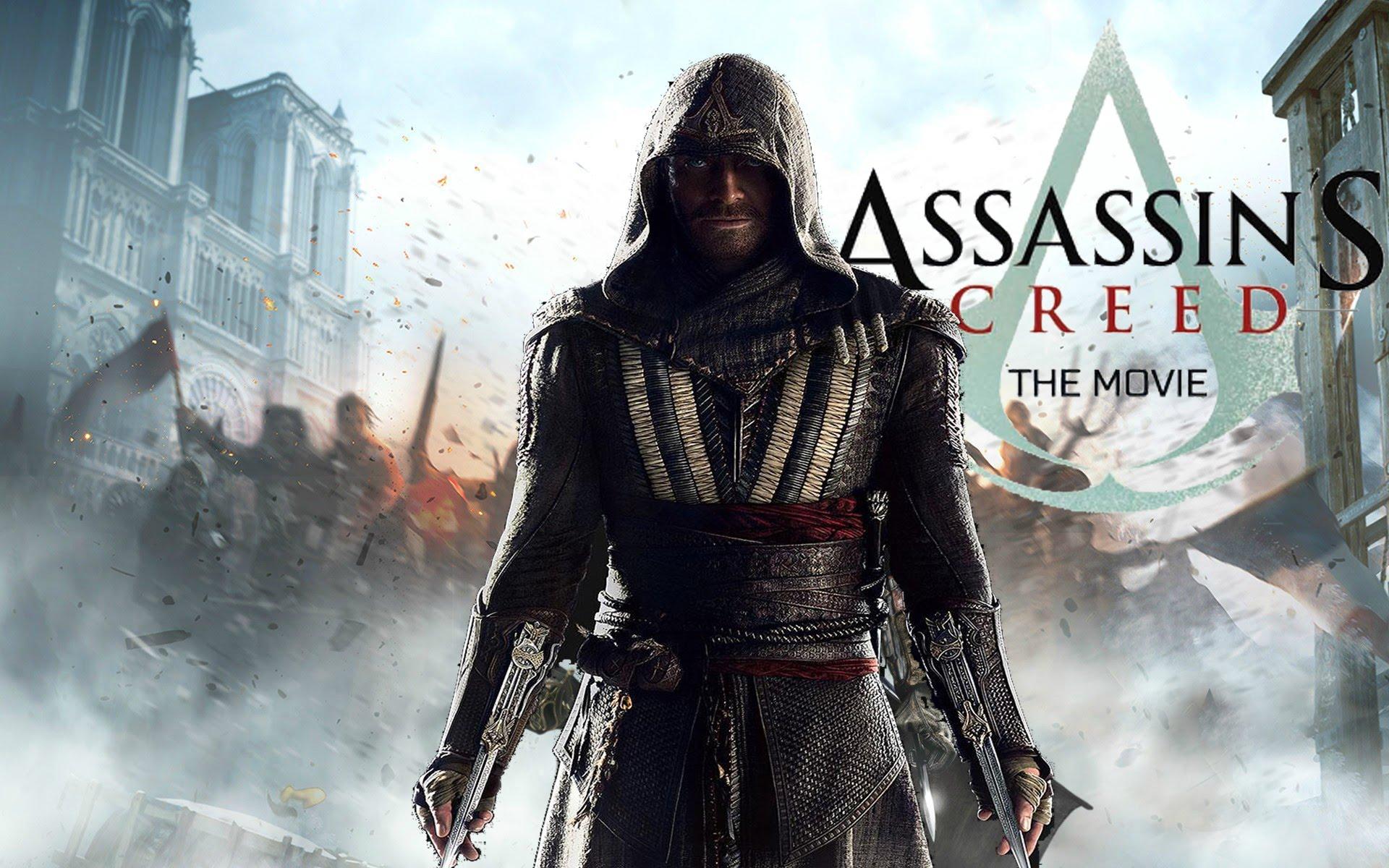 Assassin's Creed   Action der 20er   Forum für Filme, Serien und ...