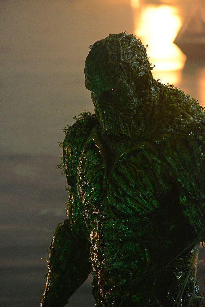 Swamp Thing (Serie) - Serien - Horrorfilm Forum - Diskussion