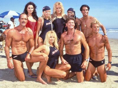 baywatch serie schauspieler