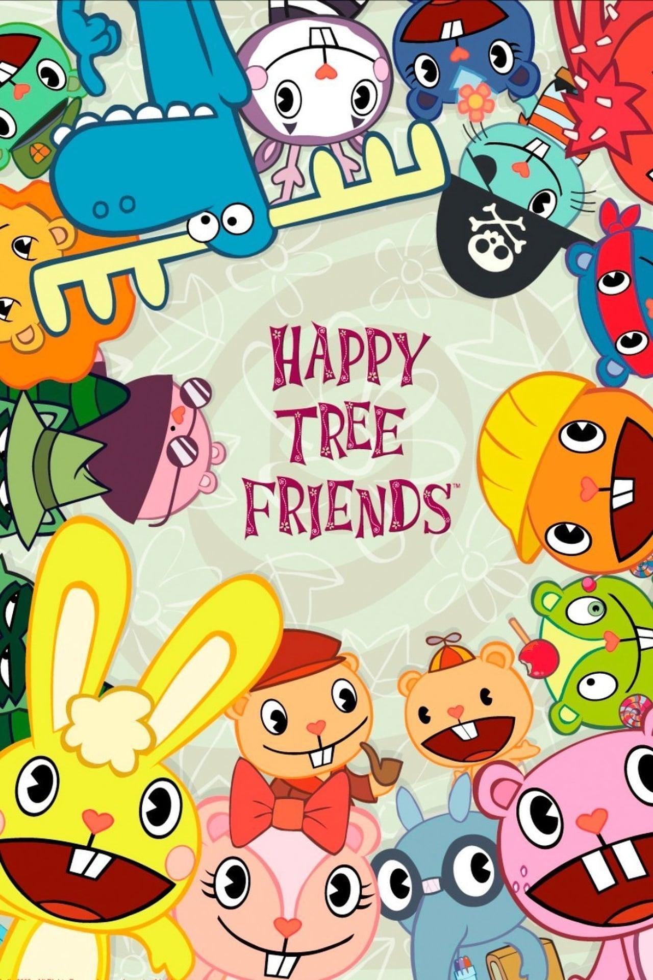 Happy Tree Friends Fsk