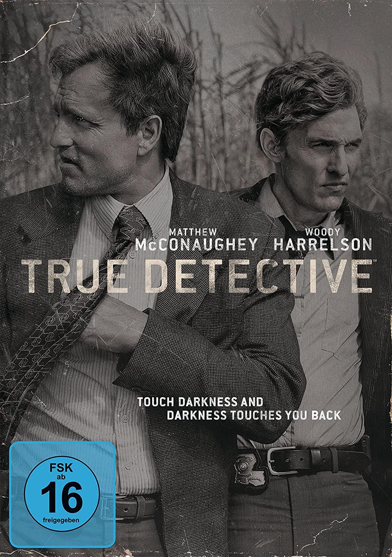 Serien Stream True Detective