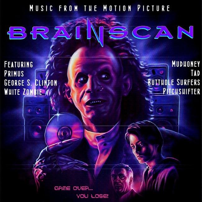 Brainscan Stream